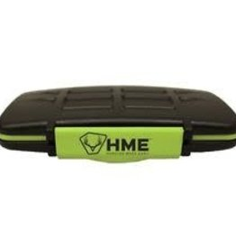HME HME Memory Card Storage Case