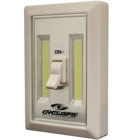 Cyclops CYCLOPS CYC-COB-2PK 200-Lumen COB Light Switch, 2 pk