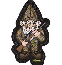 SME SME Hunter Gnome patch