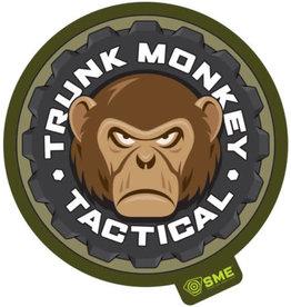 SME SME Trunk Monkey Adhesive Shooting Patch