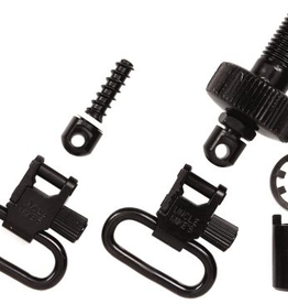 Uncle Mike's UNCLE MIKES 1810-2 MAG CAP/SWIVEL SET M500 12GA
