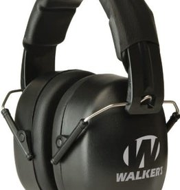 Walker's Walkers Extra Protection Passive Folding Muffs