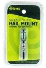 SME SCOPE LEVEL RAIL MOUNT