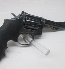Smith & Wesson Used Smith & Wesson 15-3 Revolver 38 S&W