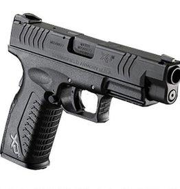Springfield Armory SPRINGFIELD ARMORY XD-M Pistol 45ACP
