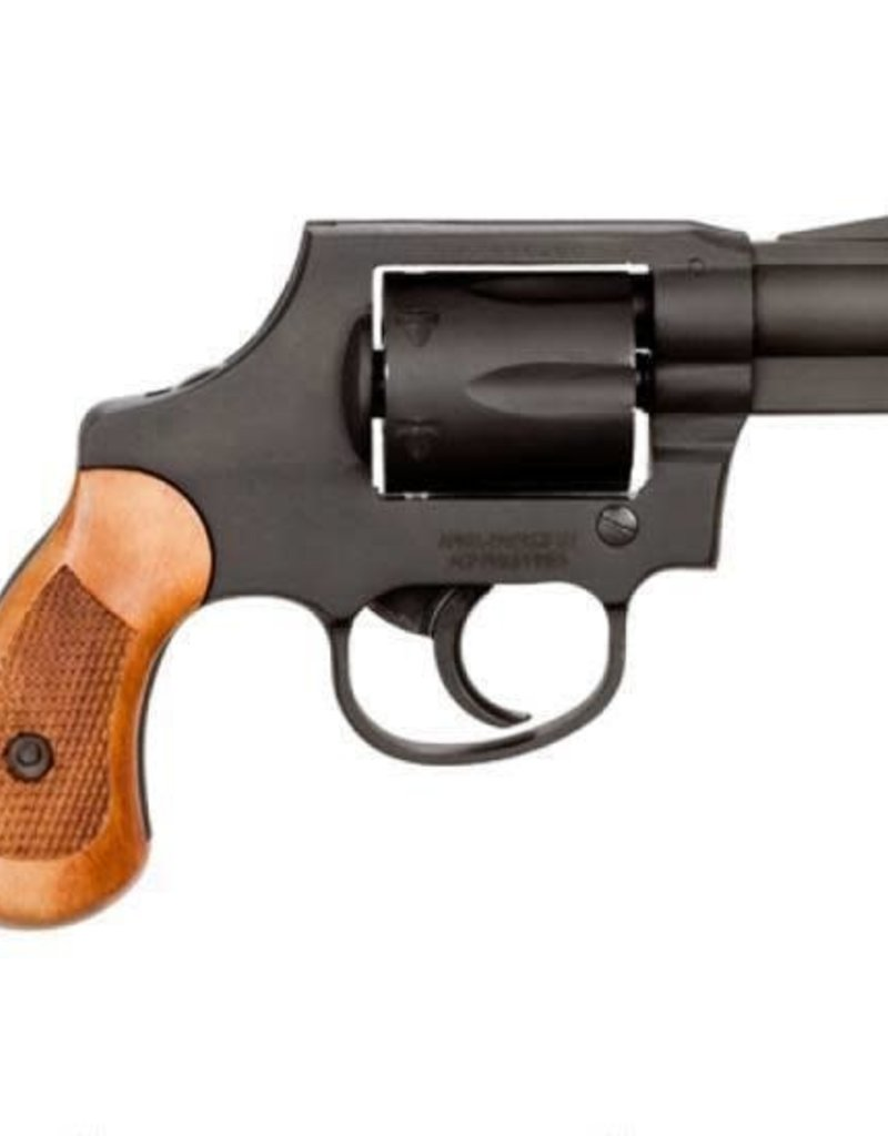 Rock Island Armory Rock Island M206 Revolver .38 SP