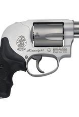 Smith & Wesson Smith & Wesson 638-3 Revolver 38SPL+P