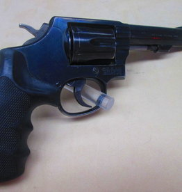 Smith & Wesson USED Smith & Wesson 10 Revolver 38 S&W