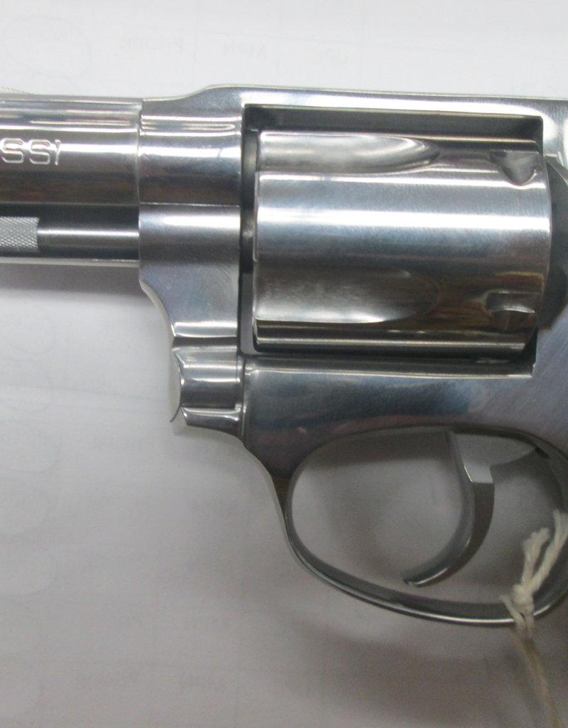 Rossi 352 Revolver .38 SP USED
