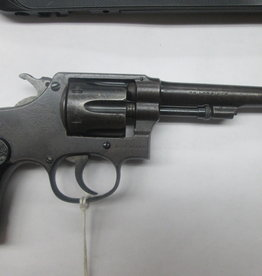 Smith & Wesson Smith & Wesson 32 Hand Ejector 3rd Mod Revolver 32 S&W Long