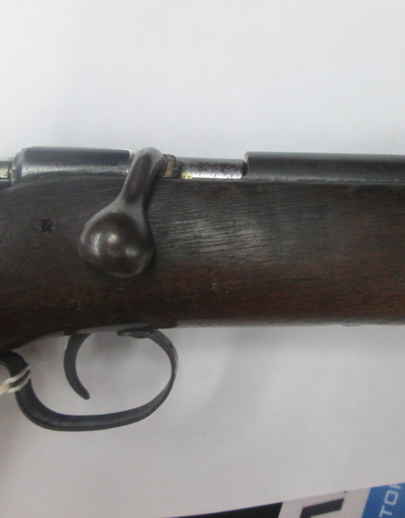 Winchester Repeating Arms Co. Winchester 67 Rifle .22 LR
