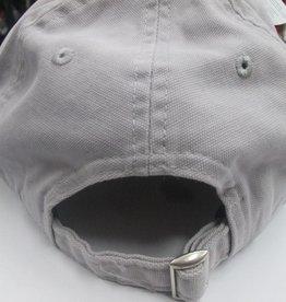 Ducks Unlimited Gray Ducks Unlimited Hat,Purple Logo