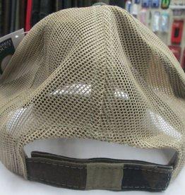 Ducks Unlimited DUCKS UNLIMITED Old School Camo Trucker Hat