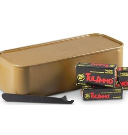 Tula Ammo TULA-AMMO 9MM,115 GRAIN,900 ROUNDS IN STEEL CASE