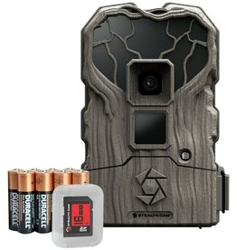 Stealth Cam STEALTH CAM NO GLO INFRARED TRAIL CAMERA