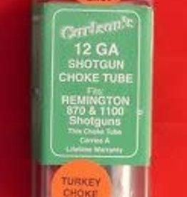Carlson's Carlson's 19582 Choke Tube 12G REMINGTON TURKEY