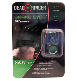 Dead Ringer Dead Ringer Replacement Tritium Night Sight for Smith & Wesson M&P DR5064