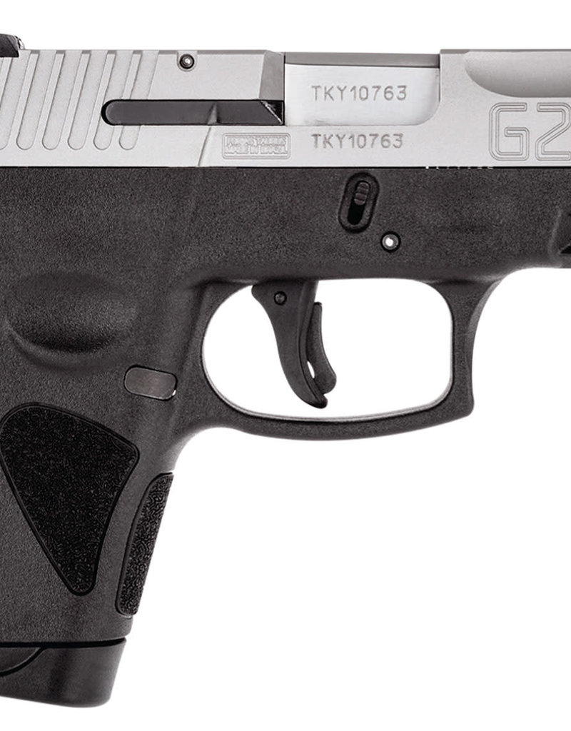 Taurus G2S Pistol 9MM