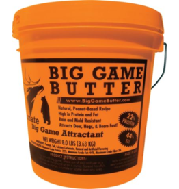 Tink's TINKS BIG GAME BUTTER  8LBS G1003 Apple