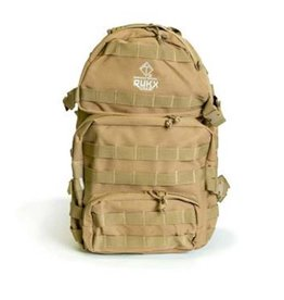 American  Tactical American Rukx Gear 3 Day Backpack Tan