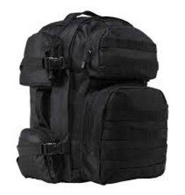 VISM VISM By NcSTAR Black Tactical Backpack
