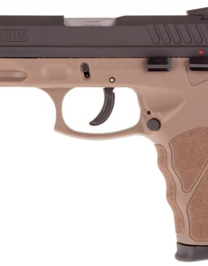 Taurus TH9 Pistol 9MM