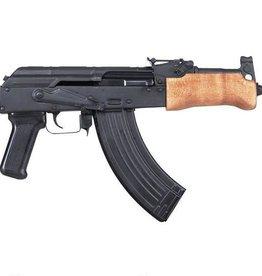 CENTRY INTNL ARMS INC CENTURY Mini Draco Pistol HG2137-N Pistol 7.62 X 39