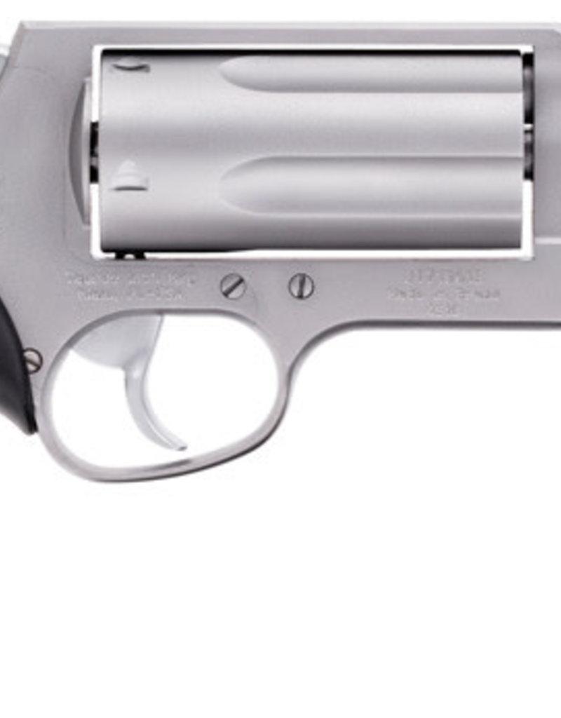Taurus International Manufacturing Inc, Taurus Judge Revolver Multi