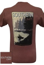 Southern Limits Southern Limit 61 Fog Fishing Cardinal SS,Large