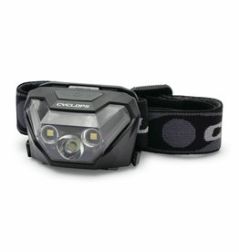 Cyclops Cyclops CYC-HL500 5W CREE LED 500 Lumen Headlamp with Red LED