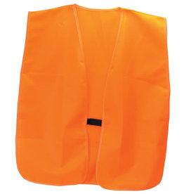 HME HME Safety Vest Blaze Orange