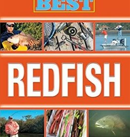 Sportsman's Best Sportsman's Best Redfish New Factory Sealed DVD