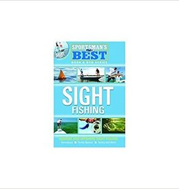 Sportsman's Best Sportsman's Best Sight Fishing Florida Sportsman SB10 book and DVD