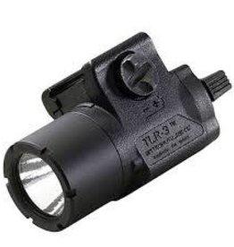Streamlight StreamLight TLR-3 LED flashlight