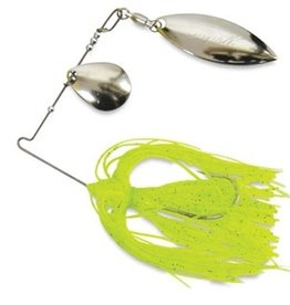 Culprit SPINNERBAIT 3/8OZ. CHARTREUSE