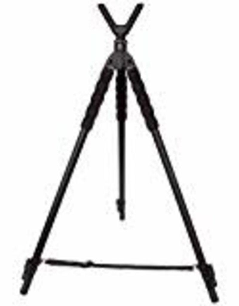 ALLEN Axial Shooting Stick- Tri/Bi/Monopod 61 inch by Allen, Green