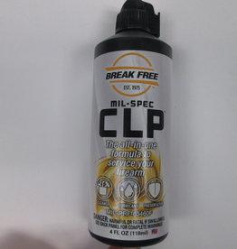 Break  Free Break Free CLP Cleaner Lubricant Preservative 4 FL OZ.