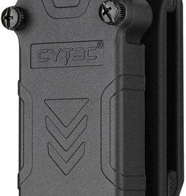 cytac Cytac Belt Equipment, Single Magazine Pouch 9mm, 40, 45 caliber