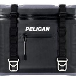 Pelican Products PELICAN SC24 SOFT COOLER 24CANS BLK