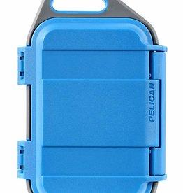 Pelican Products GO CASE G10 Color:Surf Blue