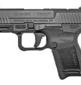 Canik CANIK TP9 Elite SC BLACKOUT Pistol 9MM