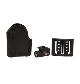 Uncle Mike's Uncle Mike's Spyros Multifit Holster with Light
