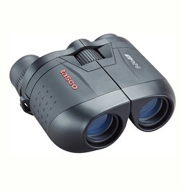 Tasco Tasco ES82425Z Essentials Compact Binoculars 8-24X25 Black, Porro MC