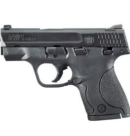Smith & Wesson M&P SHIELD 40S&W COMPACT W/SAFTY 7RND