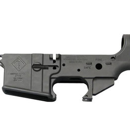 American  Tactical AMERICAN TACTICAL AR-15 Milsport Lower Receiver Multi
