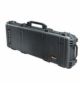Pelican Products Pelican 1720-000-110 Protector Long Gun Case Black 44.5x16x6