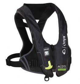 Absolute Outdoors Absolute Outdoors Onyx Impulse A-33 In-Sight Automatic Inflatable Life Jacket