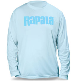 Rapala Rapala Core Long Sleeve Performance T-Shirt,XLARGE