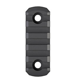 Magpul Industries Magpull M-Lok Rail Section,5 Slots,AR-15