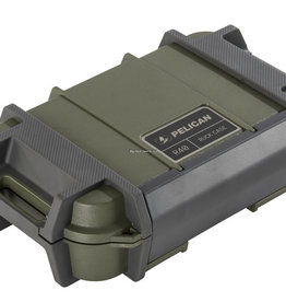 Pelican Products Pelican RKR400-0000-OD Ruck Utility Case, R40 OD Green